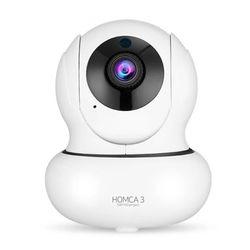 오마주 200만화소 얼굴 감지 홈CCTV 홈카3 HC200K