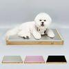 알루미늄 죠스쿨매트 (블랙) 강아지쿨매트 고양이쿨매트