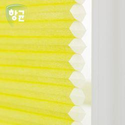 항균 블라인드 듀오톤 허니콤쉐이드 A-024 원코드형