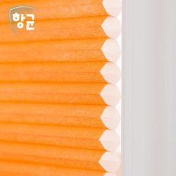 항균 블라인드 듀오톤 허니콤쉐이드 A-021 원코드형