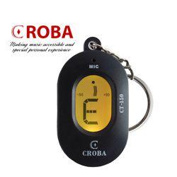 크로바 튜너기 CT-150 열쇠고리형