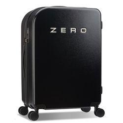 [에코백 증정] ZERO 2 스마트 캐리어 27 INCH BLACK