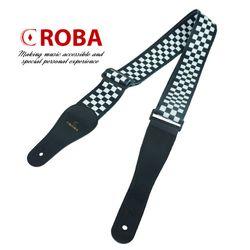 크로바 고급 기타스트랩 CGS-04