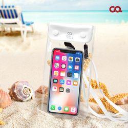 오아 워터쉴드2 스마트폰 방수팩 IP68 등급 OA-AP008
