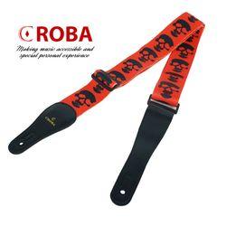 크로바 고급 기타스트랩 CGS-06