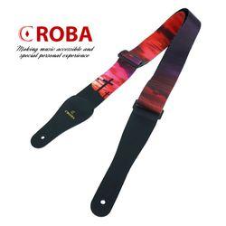 크로바 고급 기타스트랩 CGS-07