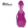 미텐바흐 바이올린하드케이스 MBVC-1 바이올렛