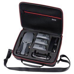 DJI 매빅프로 플래티넘 캐링케이스 가방 스마트리 정품 D500