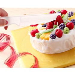 케익칼+봉투 24cm