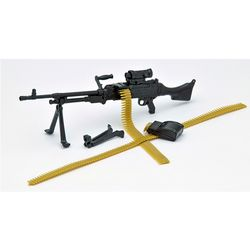 [리틀 아머리 007] M240G Type