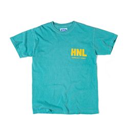 Airlines T Sea Green