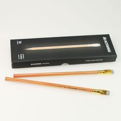 Palomino blackwing natural pencil dozen