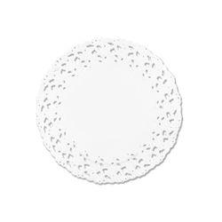듀니도일리 지름10cm 250매 180581 white