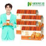 [무료배송] 네이처드림 맛있는 호박즙 4박스(총120포)