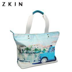 지킨 Muckie - Painting Blue 머키/카메라가방/ZKIN/K