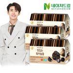 [무료배송] 네이처드림 맛있는 흑마늘즙 3박스(총90포)