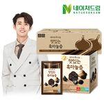 [무료배송] 네이처드림 맛있는 흑마늘즙 100포(실속포장)