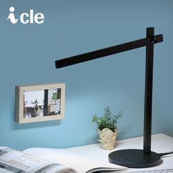 습용 LED 스탠드 시력보호 3단계 색온도조절 ICLE- 25111