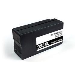 HP 955XL 잉크카트리지 검정 [국내용] HP8710 8210
