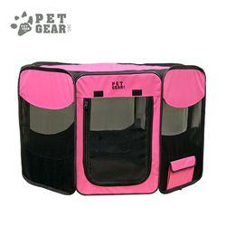 펫 팬스 (핑크) TL4136PK