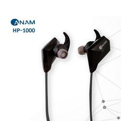 아남 HP-1000 블루투스 이어폰