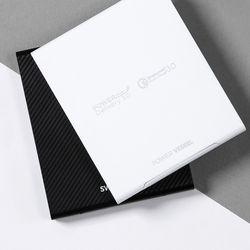 파워베슬 100W PDxQC 고속충전기-맥북 노트북 서피스