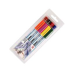 지그 쿠레타케 Suitto Crafters Pen 1.0mm4mm 8색세트