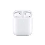 [주말특가] [Apple] 애플정품 에어팟 2세대 무선 블루투스이어폰(MRXJ2KH/A)