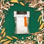 하수오 담금주 파우치와 유리병(선물박스 포함) (500ml 용)