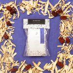 도라지 담금주 DIY 파우치와 유리병 모음 (1L 용)