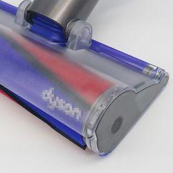 다이슨 싸이클론V10 카본파이버 무광 보호필름 1세트