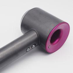 다이슨 슈퍼소닉 헤어드라이기 무광 전신 필름 1세트
