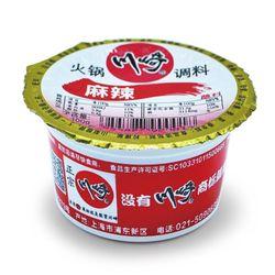 촨치이 매콤 소스 두반장 땅콩 고추 매운 훠궈 소스
