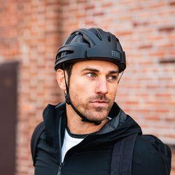 팬드 원 접이식 자전거 헬멧-자전거안전모