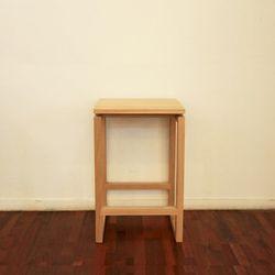 Frame bar stool