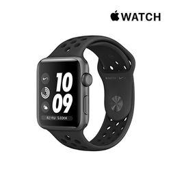 [Apple]애플워치 S3 42mm 나이키