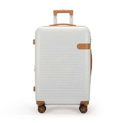 스위스레드 A1 1396 화이트 28형 수화물용 캐리어 여행가방
