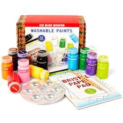 워셔블페인트세트 (Washable Paint Set)