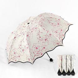 스위티 양산 양우산 자외선차단 암막양산 패션양산