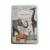 Cavallini 엽서카드세트-Animals