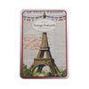 Cavallini 엽서카드세트-Paris