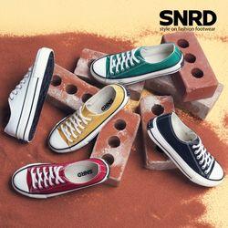 [SNRD]남여공용 캔버스화 스니커즈 커플신발 신발 SNRD리미티드