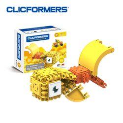 클릭포머스 크래프트 옐로우 세트 25PCS