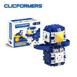 클릭포머스 크래프트 블루 세트 25PCS