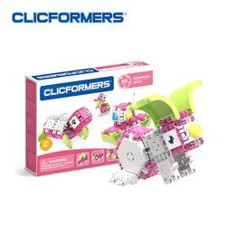 클릭포머스 블라썸 50PCS 세트