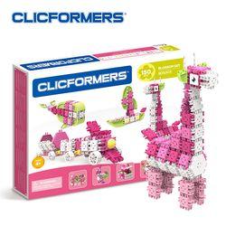 클릭포머스 블라썸 150PCS 세트