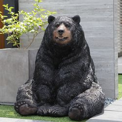 피규어 곰