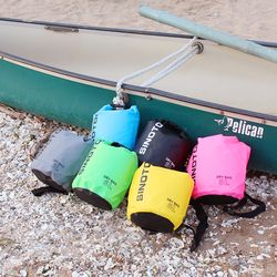 물놀이 방수 드라이백 5L (6colors AG6E9601SA)
