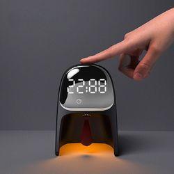 미스터 타임 디지털 알람 탁상 시계