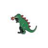 티렉스 공룡  뱃지(badge)